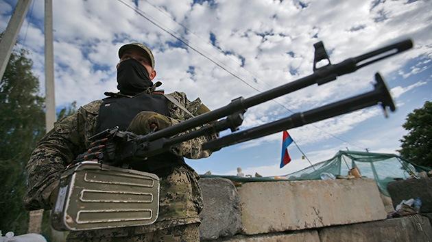Un video de 2012 predijo la guerra civil en Ucrania