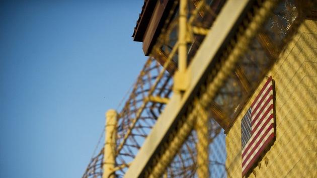Un preso de Guantánamo demanda al Reino Unido por difamación
