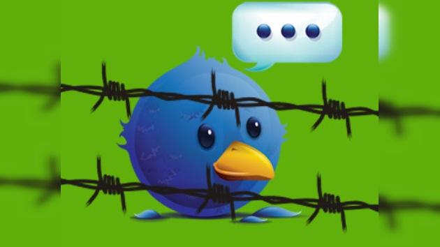 Una mujer china es condenada a un año por escribir una ironía en Twitter