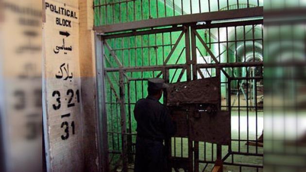 La ONU descubre las vergüenzas de la tortura carcelaria en Afganistán
