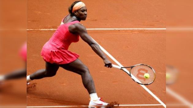 Serena Williams podría participar en la Copa Kermlin