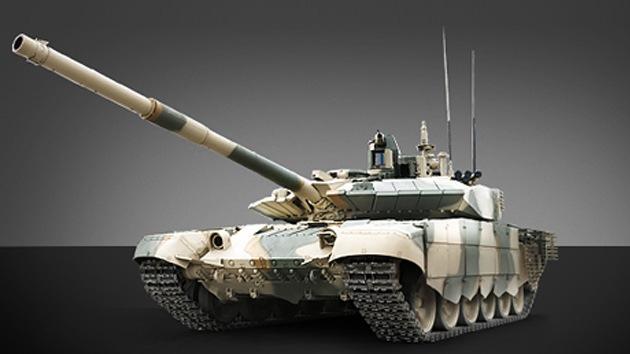 Armata: Rusia concluye el modelo de prueba del tanque más potente del mundo