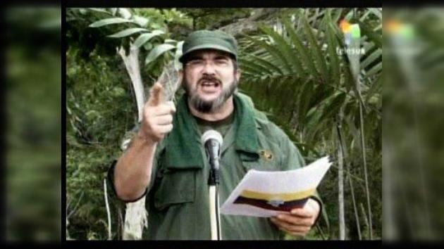 Las FARC designan nuevo líder tras la muerte de 'Alfonso Cano'