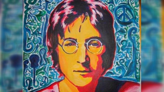 Los fans de Lennon recuperarán su herencia musical el día de su centenario