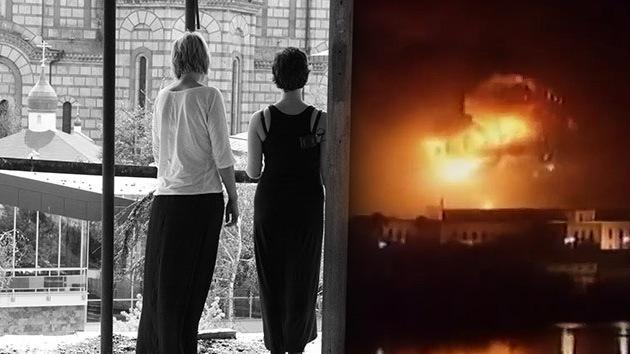 Avance: RT presenta un documental exclusivo sobre la guerra de la OTAN en Yugoslavia