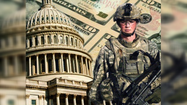 El Pentágono pagó millones a empresas con la reputación manchada