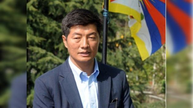 Eligen al primer ministro de facto del Gobierno exiliado del Tíbet