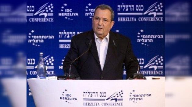 Israel está dispuesto a atacar a Irán si la ONU no lograse frenar el programa nuclear