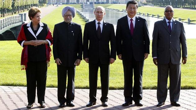 El efecto de las sanciones: Rusia cambiaría sus socios económicos... para mejor