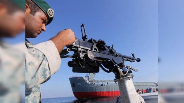 """Irán: """"Ante la agresión militar usaremos todas las opciones posibles"""""""