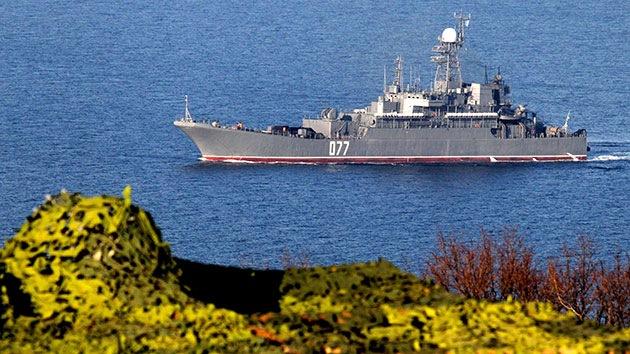 Vietnam abre a Rusia el puerto marítimo de Cam Ranh