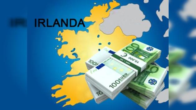 La ayuda indeseable será inevitable: una paradoja de Irlanda