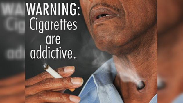 Estados Unidos prepara la campaña antitabaco más dura en 25 años