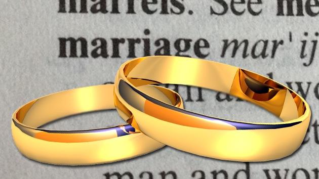 En el Reino Unido, los hombres podrán ser 'esposas' y las mujeres 'maridos'