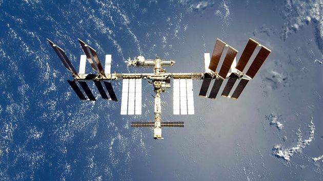 La estación orbital, a simple vista desde cualquier hogar