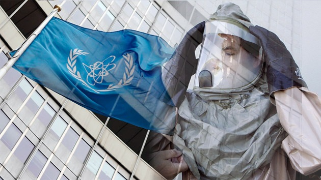 Robo de material radiactivo representa una amenaza terrorista de 'bomba sucia'