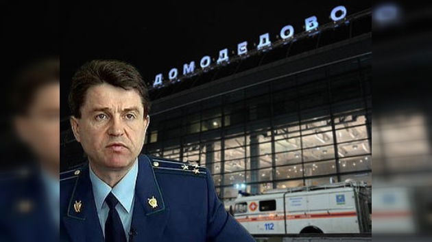Descubierta la autoría del atentado de Domodédovo