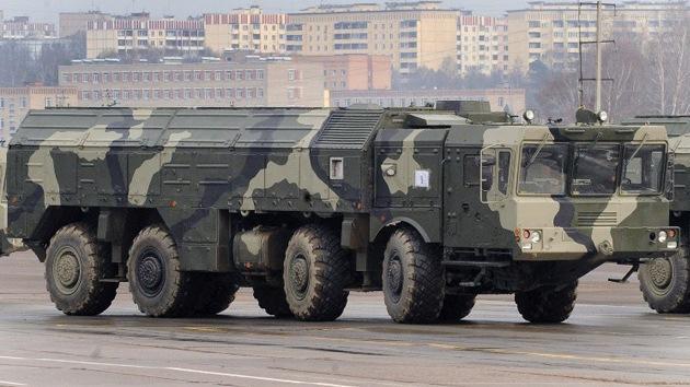 Rusia aumenta las inversiones para neutralizar el escudo antimisiles de la OTAN