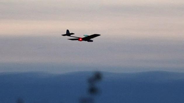 Las unidades militares de 'drones' formarán parte del Ejército ruso