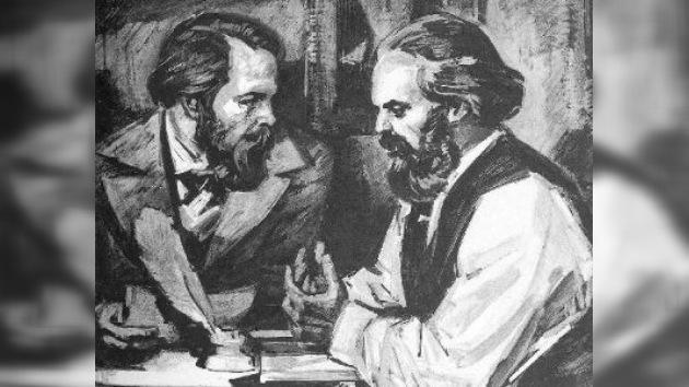 Ideas de Marx, aprobadas por el Vaticano