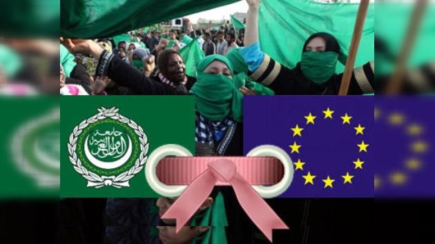 La Liga Árabe se une a la exigencia de la exclusión aérea para Libia