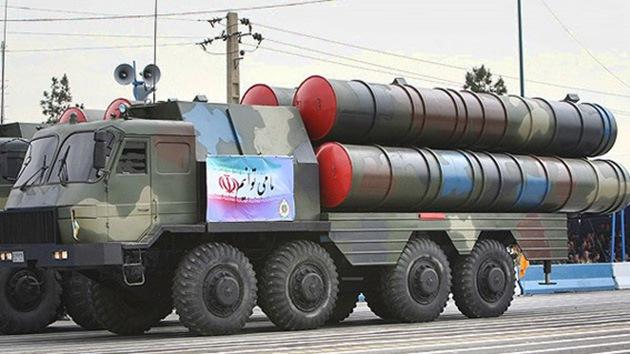 Irán revela el calendario de pruebas de su sistema antimisiles, análogo al S-300 ruso