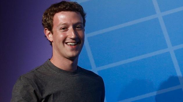 Así es como Zukerberg planea llevar Internet a todas partes del planeta