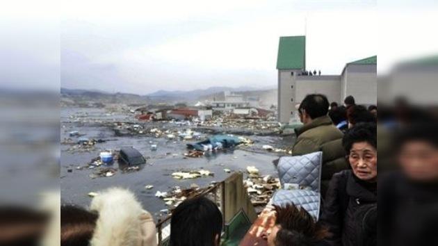 ¿Quiénes son los perdedores y ganadores económicos del desastre en Japón?