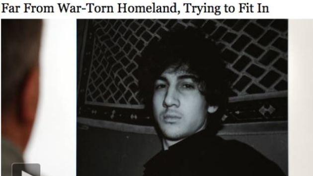 Critican la compasión del 'New York Times' con los presuntos terroristas de Boston