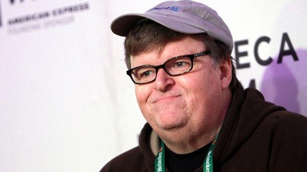 """Michael Moore: """"Los directivos de GM merecen la pena de muerte"""""""