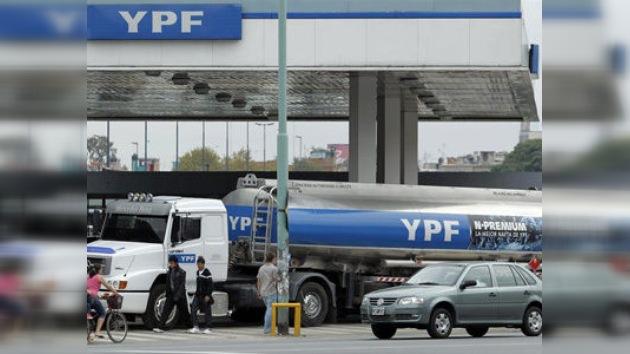 Argentina no pagará a Repsol lo que pide por YPF
