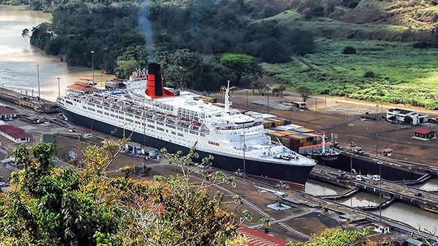 Nicaragua construirá una alternativa al Canal de Panamá