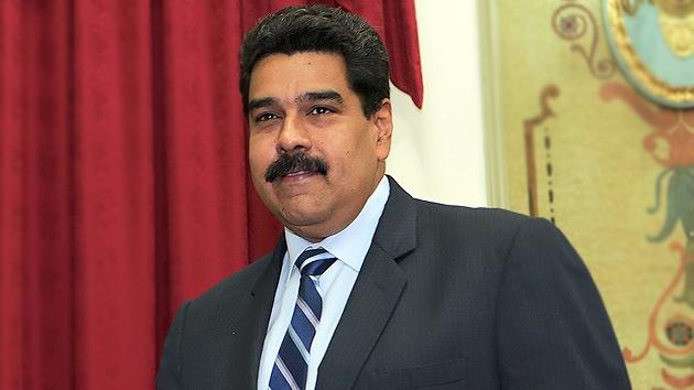 """Venezuela crea un comando cibernético para defenderse contra la """"conjura mediática"""""""