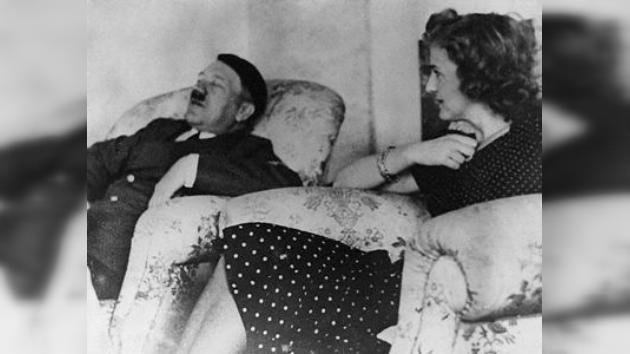 Hitler podría haber huido de Berlín y vivido 17 años más