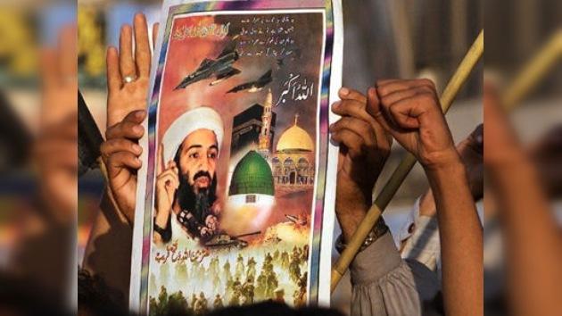 Bin Laden planeaba atentado contra EE. UU. en el aniversario del 11 de septiembre