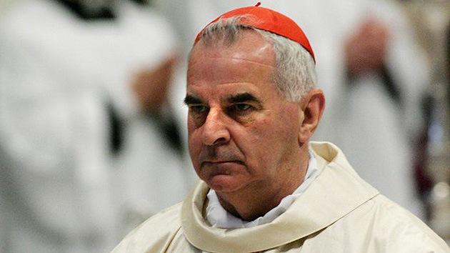 Reino Unido se queda sin representante para la elección del papa