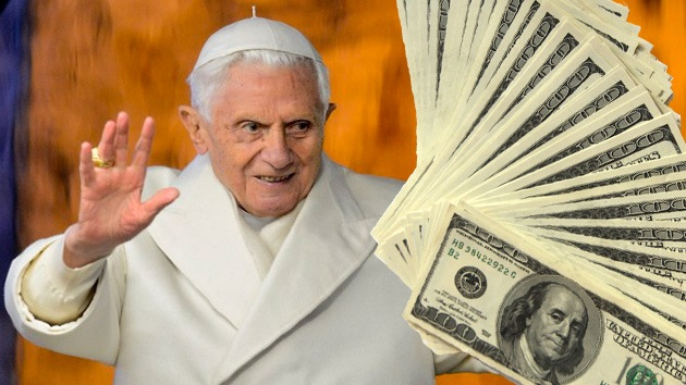 El Vaticano construyó un imperio inmobiliario secreto con millones recibidos de Mussolini