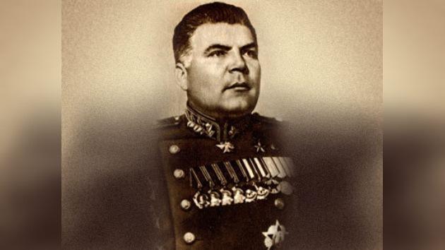 Rodión Malinovski: el Mariscal de la URSS que guardó España en su corazón