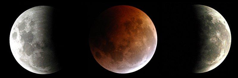 La última luna sangrante iluminará los cielos en septiembre