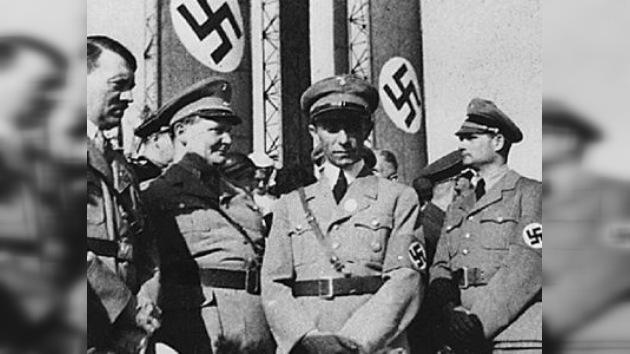 Desmantelan la tumba de Rudolf Hess, lugar de peregrinación neonazi