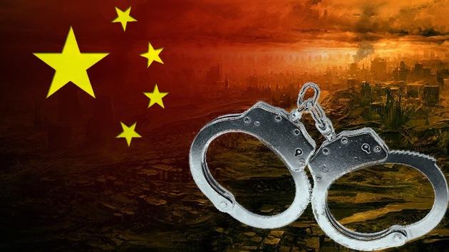 Detienen a cuatro chinos por anunciar el fin del mundo
