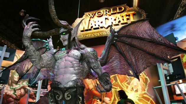 World of Warcraft, utilizado como herramienta para combatir epidemias