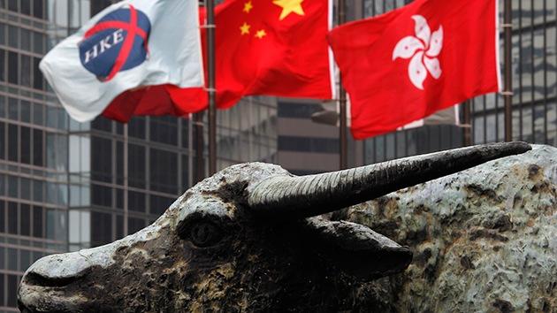 """'The Washington Post': Rusia y China, """"una unión geopolítica contraída en los cielos"""""""