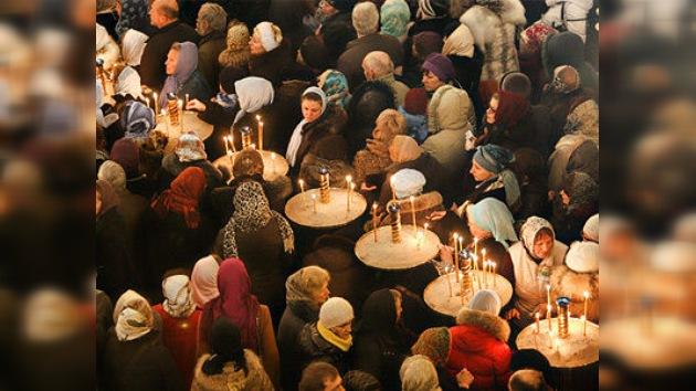 Rusia lanza una 'cruzada' contra la esterilidad