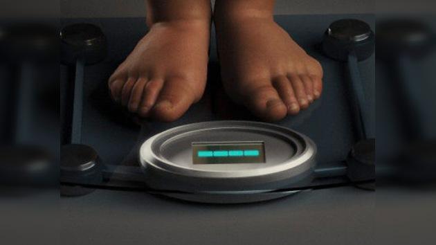 La obesidad infantil crece vertiginosamente en Argentina