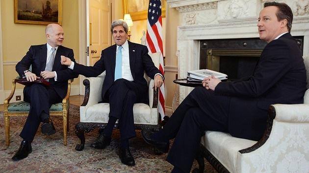 """""""Occidente promueve una nueva Guerra Fría por una causa que no entiende"""""""