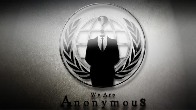 Anonymous ataca la página del PRI del Distrito Federal
