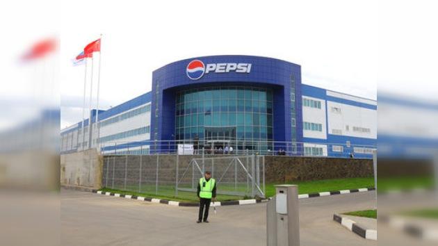 Pepsi amplía su línea de inversión en Rusia entre el sector lácteo y zumos