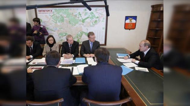 El distrito federal del Cáucaso del Norte contará con una nueva Universidad