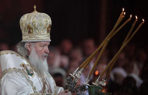 ¿Cómo se celebra la Navidad en Rusia?